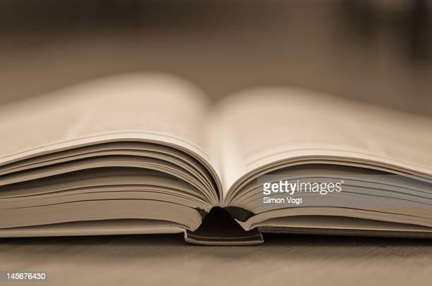 Open text book