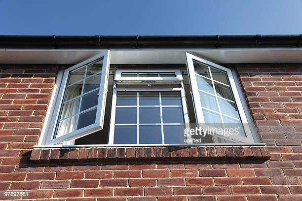 open window opportunity - window stock pictures, royalty-free photos & images