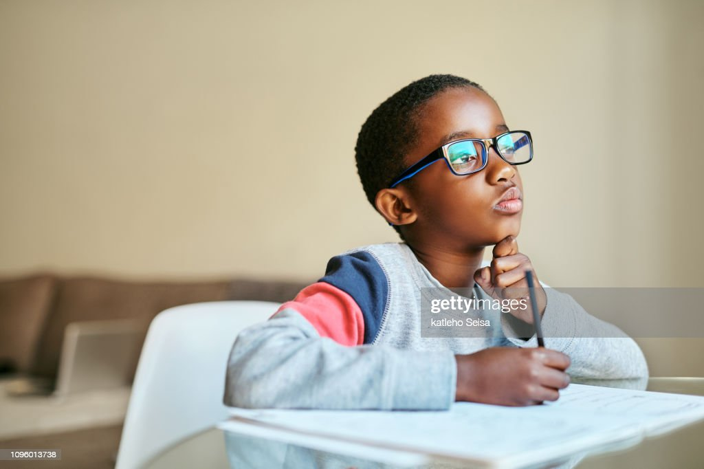 Open your mind to knowledge : Stock Photo