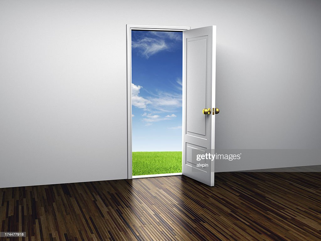 Opened door to Paradise  Stock Photo & Opened Door To Paradise Stock Photo | Getty Images pezcame.com