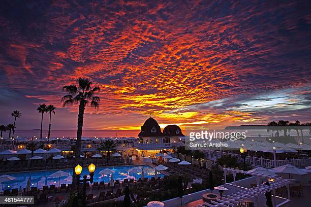 Opened in 1888, the Hotel del Coronado is listed as a National Historic Landmark and has been the choice of 14 U.S. Presidents and numerous...