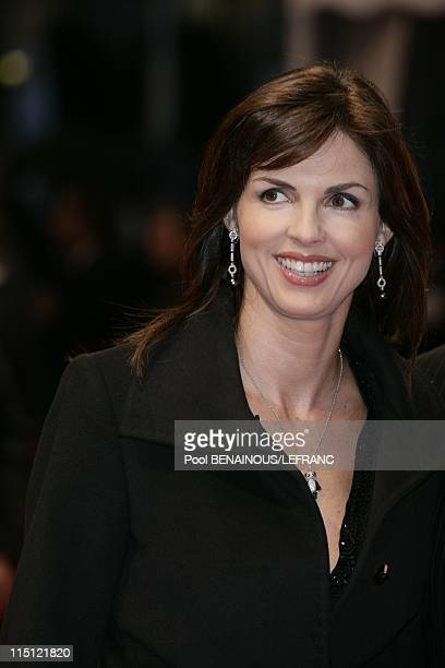 Opening Ceremony at the 33 rd American Film Festival of Deauville in Deauville France on August 31 2007 Caroline Barclay