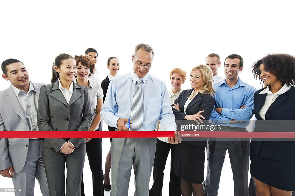 Opening Ceremony. : Stock Photo
