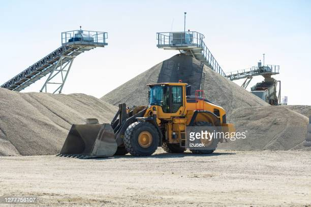 open-pit mining - geology stock pictures, royalty-free photos & images