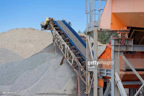 open-pit mining - izusek stock pictures, royalty-free photos & images
