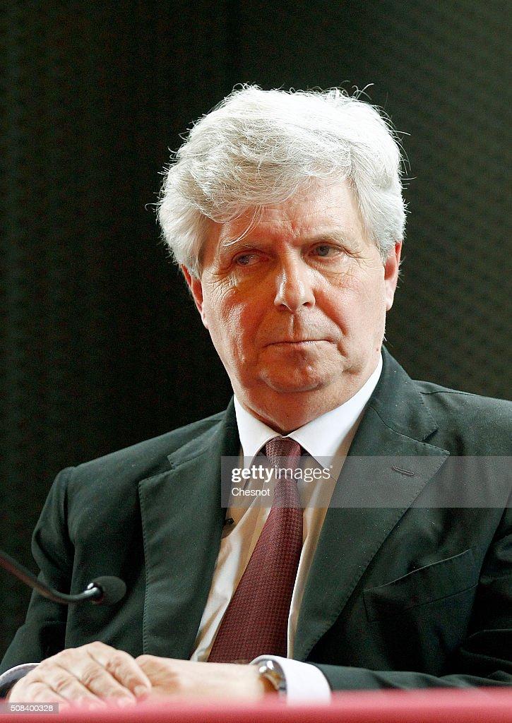 Stéphane Lissner