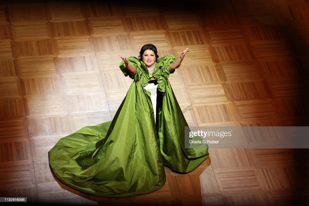 Opera Ball Vienna 2019 : News Photo