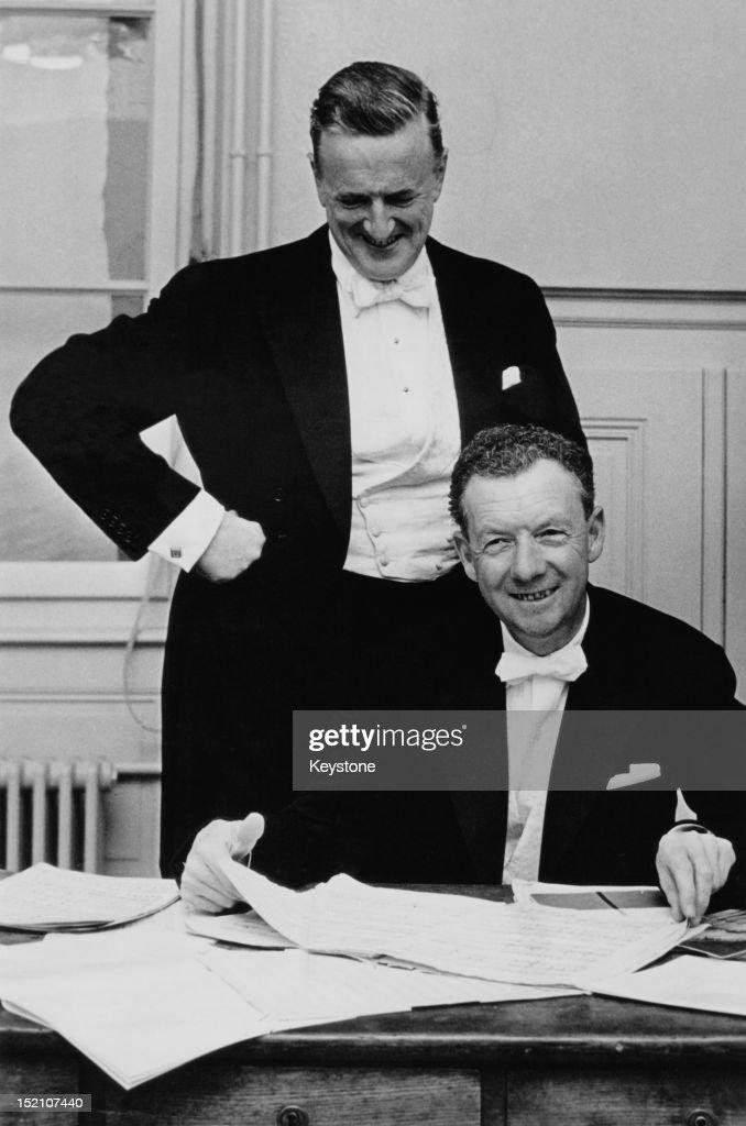 Benjamin Britten 100: A Look Back