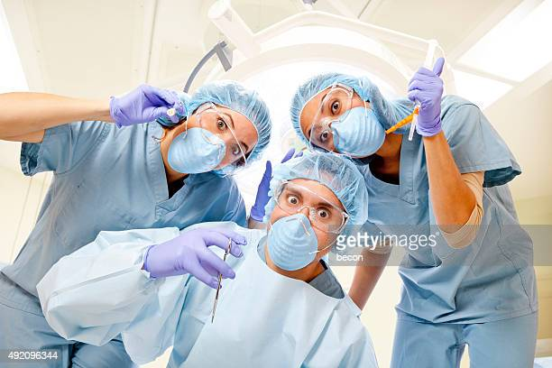 operating room surgery - medical malpractice stock photos and pictures