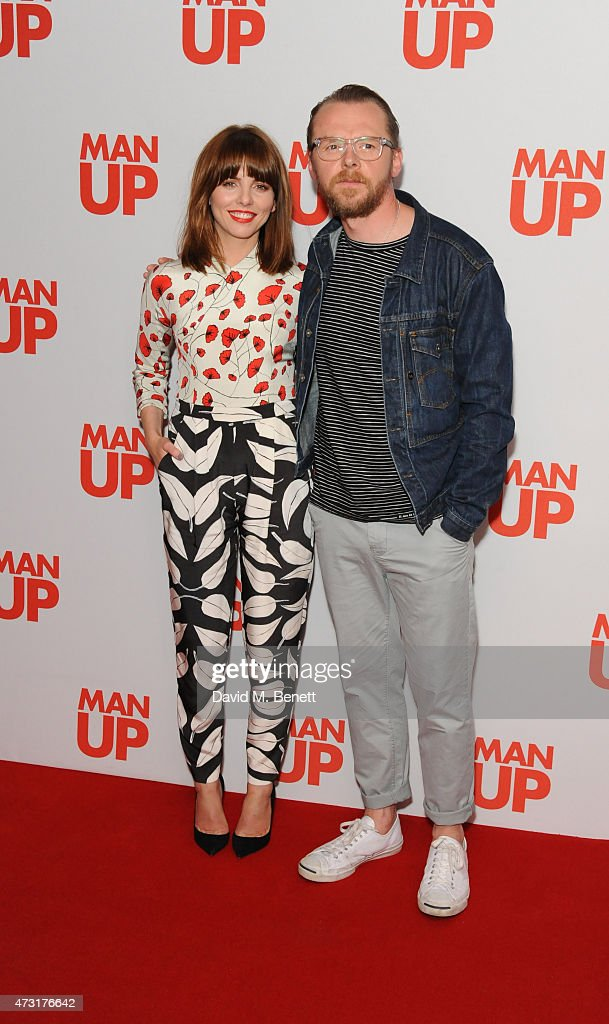 """Man Up"" - UK Gala Screening - VIP Arrivals"