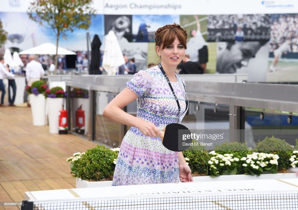 The AEGON Championship Finals At The Queen's Club