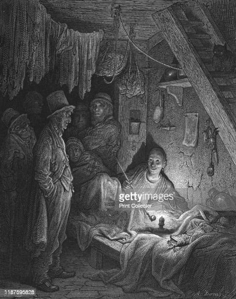 Opium SmokingThe Lascar's Room in 'Edwin Drood' 1872 Limehouse and Pennyfields had opiumsmoking and gambling rooms Charles Dickens described a...