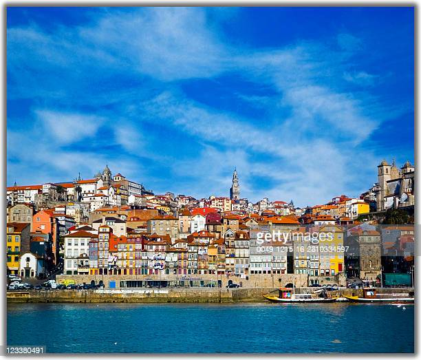 oporto i - porto portugal stock pictures, royalty-free photos & images