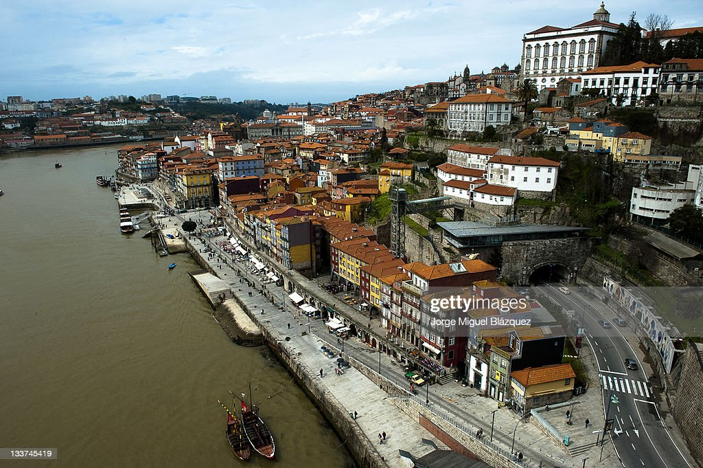 Oporto : Foto de stock