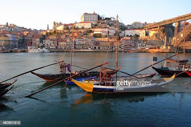 Oporto 'postcard' -  Portugal