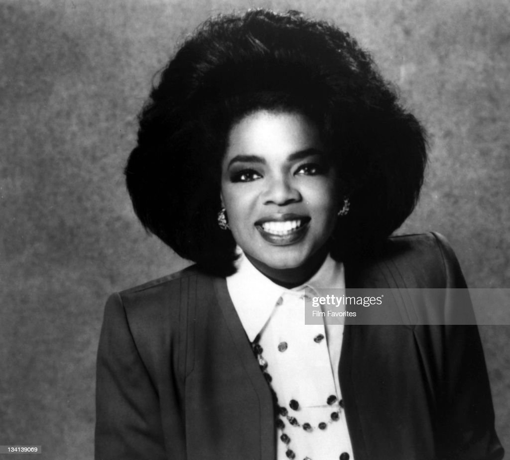 oprah winfrey pictures getty images oprah winfrey 1970s