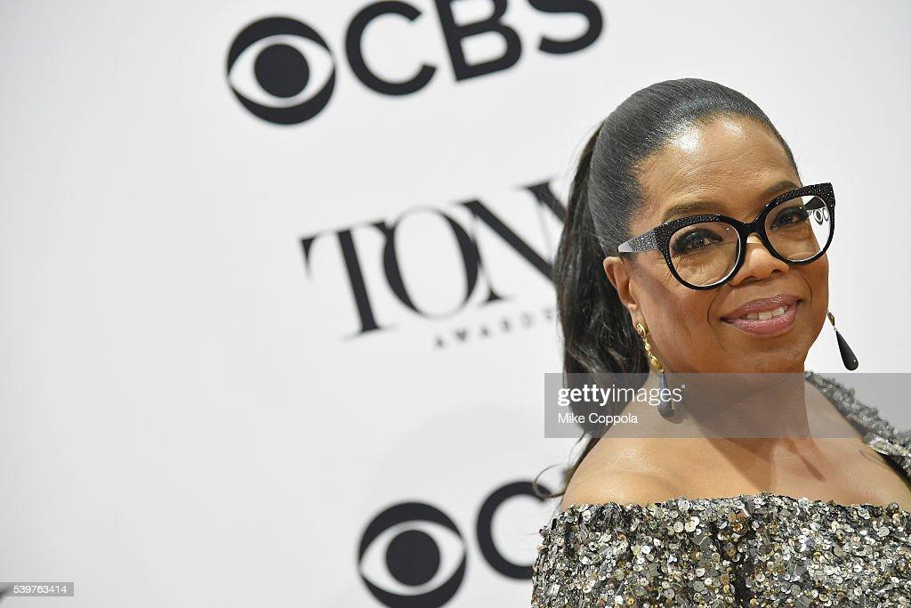 70th Annual Tony Awards - Press Room