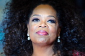 Oprah winfrey attends the ee british academy film awards 2014 at the picture id469766155?s=170x170