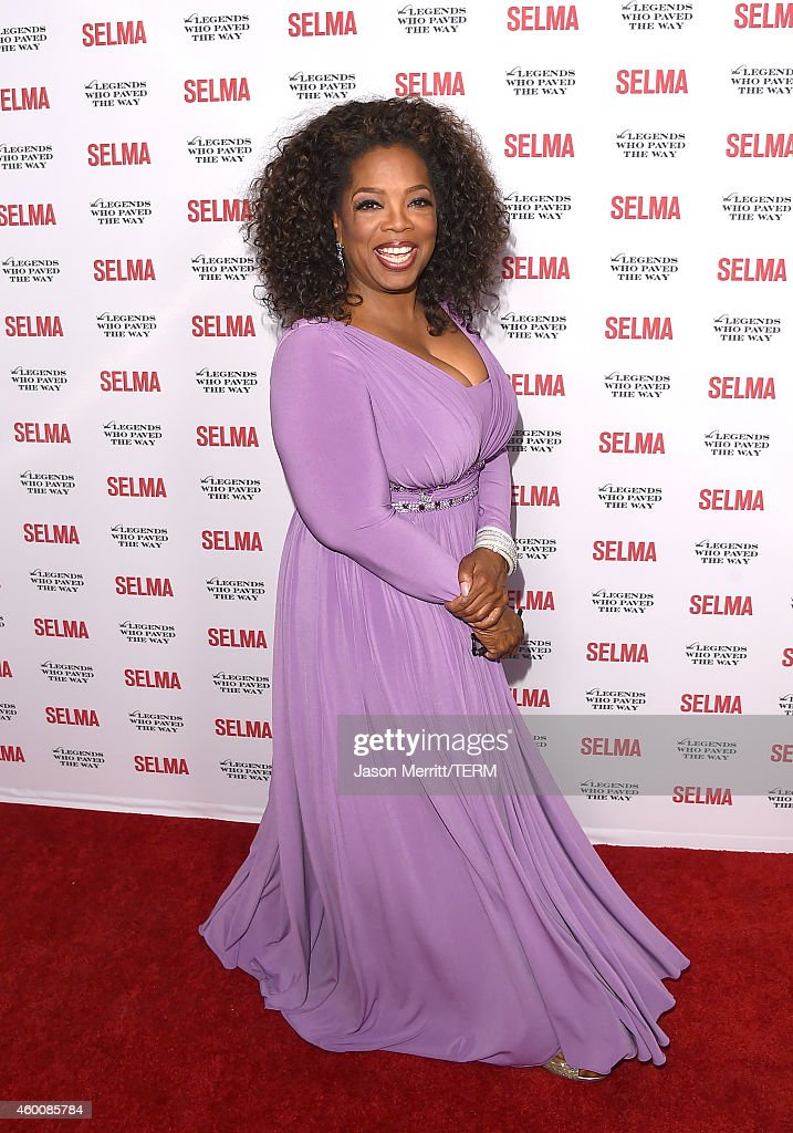 "The Legends Who Paved The Way Gala - Special Screening Of Paramount Pictures' ""SELMA"" - Arrivals"