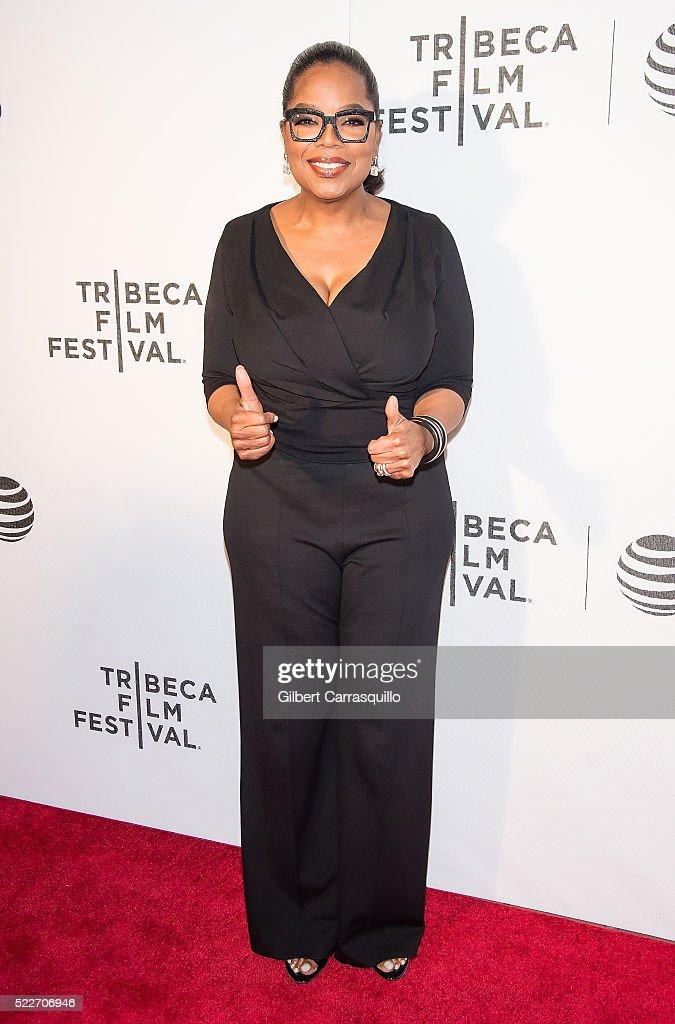 """Tribeca Tune In: """"Greenleaf"""" Screening - 2016 Tribeca Film Festival : Nachrichtenfoto"""
