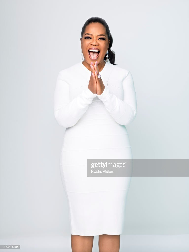 Oprah to Receive the 2018 Cecil B. DeMille Award