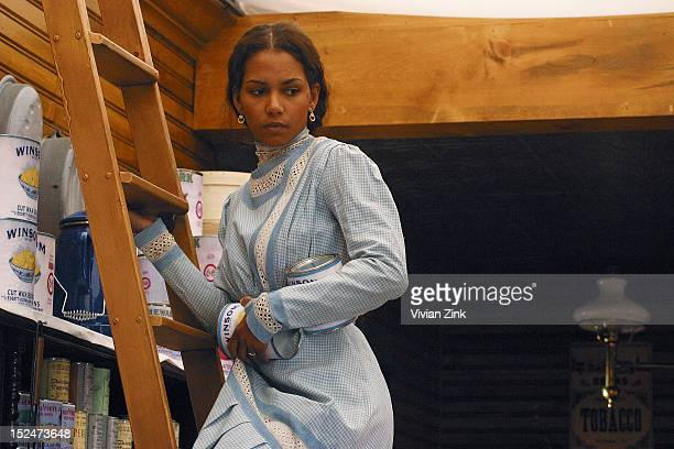 GOD Oprah Winfrey Presents Their Eyes Were Watching God an adaptation of Zora Neale Hurston's literary classic starring Academy Award¨winning actress...