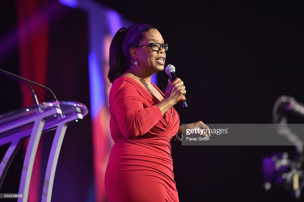 2016 ESSENCE Festival Presented By Coca-Cola Ernest N. Morial Convention Center - Day 3 : News Photo