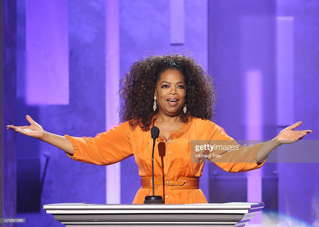 45th NAACP Image Awards - Show : News Photo
