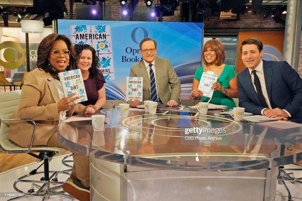 CBS This Morning : News Photo