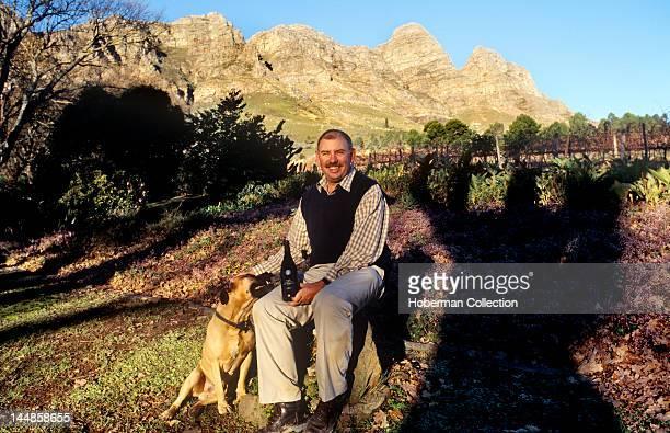 Opstal Estate Cape Wine Route Rawsonville Western Cape