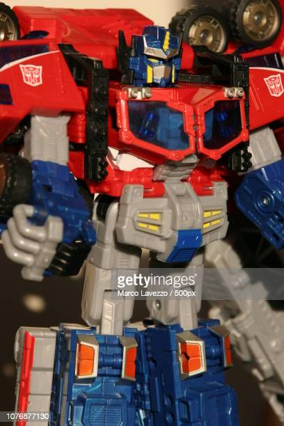optimus prime ストックフォトと画像 getty images