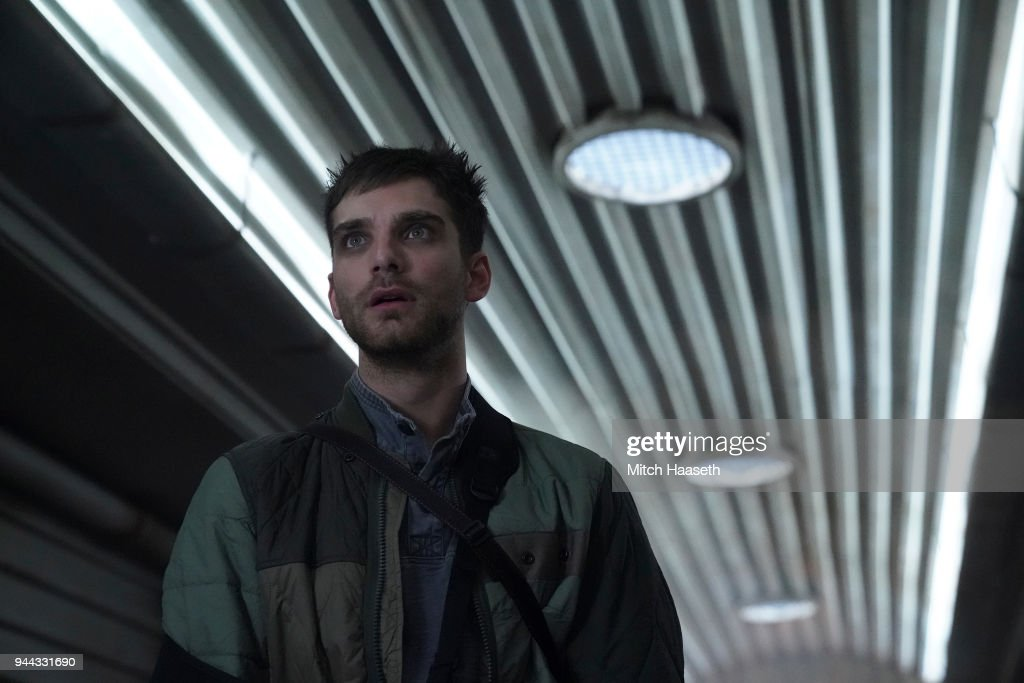 S AGENTS OF S.H.I.E.L.D. - 'Option Two' - The team finds themselves trapped and under siege at the Lighthouse, on 'Marvel's Agents of S.H.I.E.L.D.,' FRIDAY, APRIL 27 (9:01-10:01 p.m. EDT), on The ABC Television Network. JEFF
