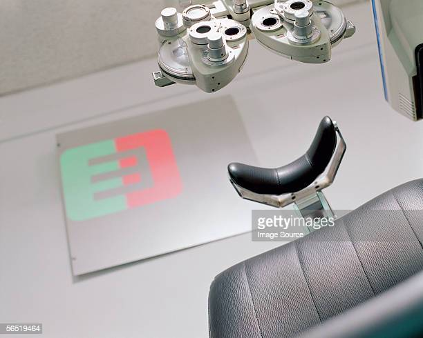 Optometrical tools