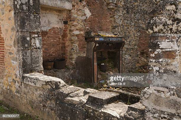 Oradour sur Glane, Nazi SS massacre site