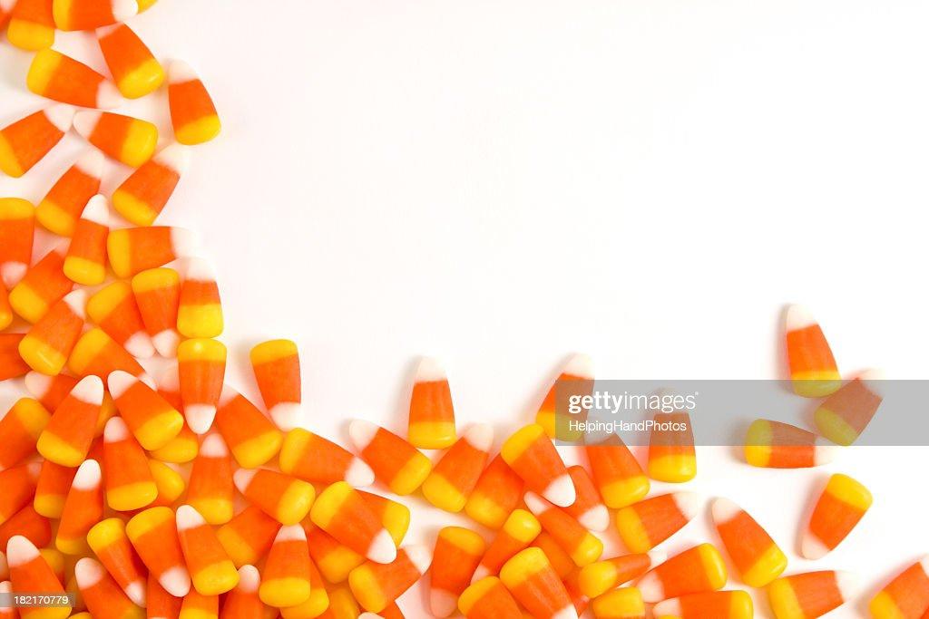 Candy トウモロコシ : ストックフォト