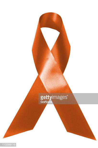 Leukemia Awareness Ribbon Stock Photos And Pictures Getty Images