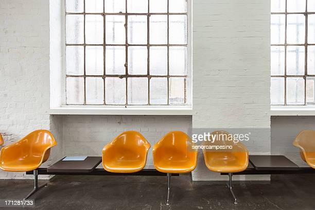 Sillas de Orange