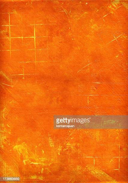 Orange Korridor Poster