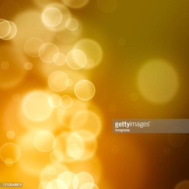 orange defocused lights - beige stock pictures, royalty-free photos & images