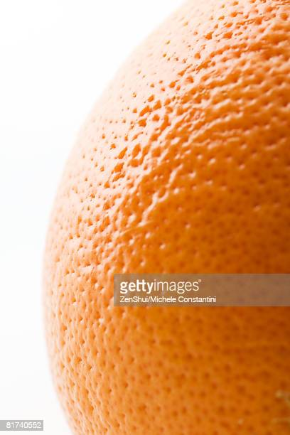 orange, extreme close-up - bumpy stock photos and pictures