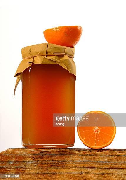 Arancia Marmellata di agrumi