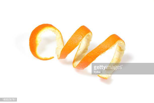 orange peel - orange colour stock pictures, royalty-free photos & images