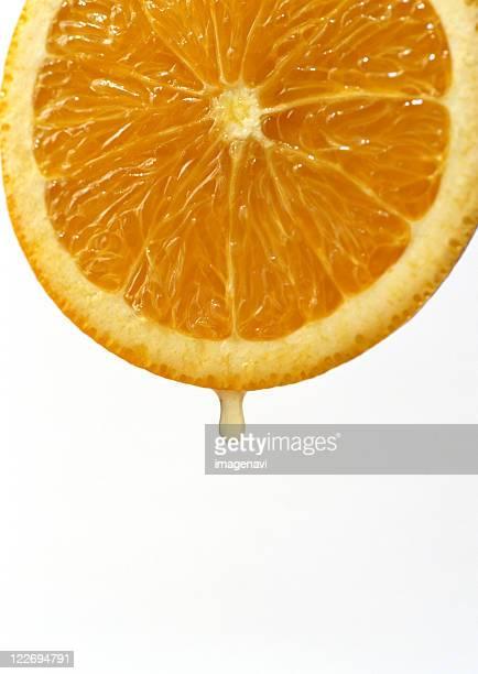 orange - 果肉 ストックフォトと画像