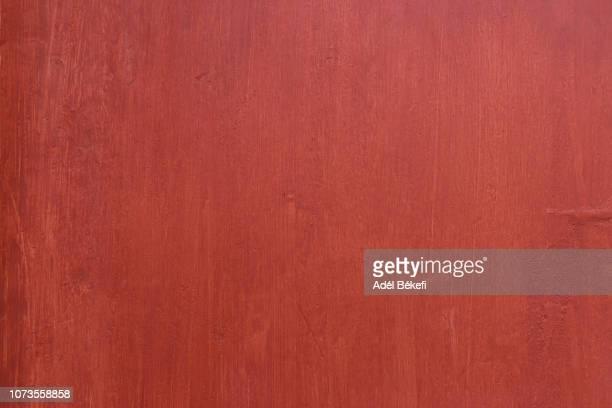 orange wood background