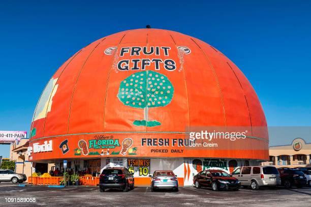 Orange World fruit gifts,.