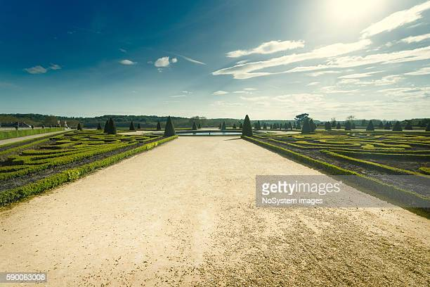 l'orangerie - versailles, france - yvelines stock pictures, royalty-free photos & images