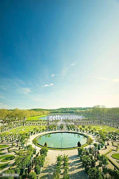 L'Orangerie - Versailles, France