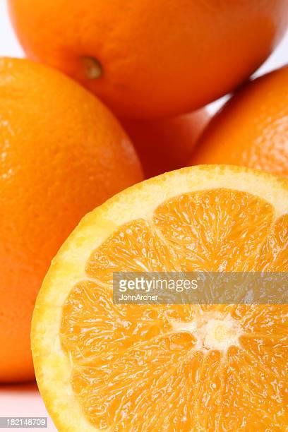オレンジ - 果肉 ストックフォトと画像