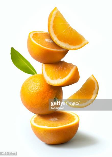 oranges stack still life. - orange imagens e fotografias de stock