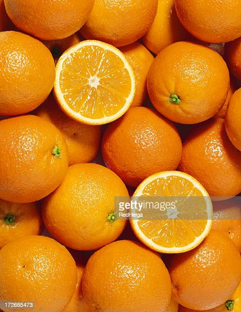 oranges wallpaper (4) - orange stock pictures, royalty-free photos & images